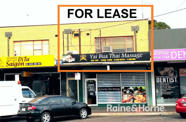 1/ 61-63 MAIN ROAD, ST ALBANS VIC, 3021