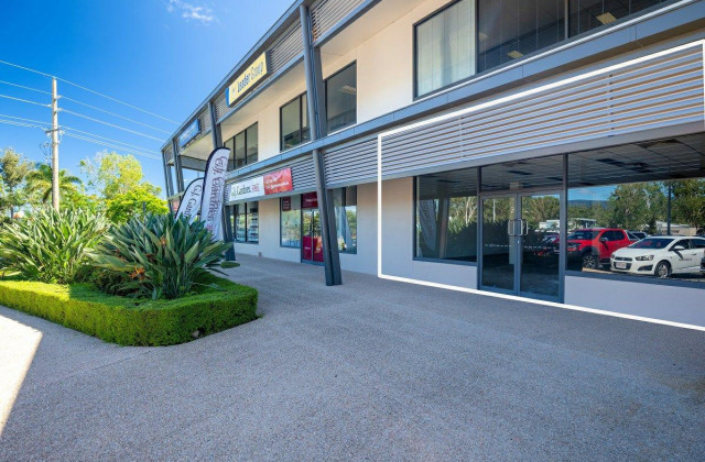 Suite 3/228 Shute Harbour Road, CANNONVALE QLD, 4802