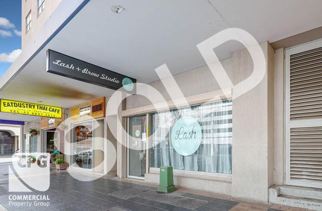 1/103-105 George Street, PARRAMATTA NSW, 2150