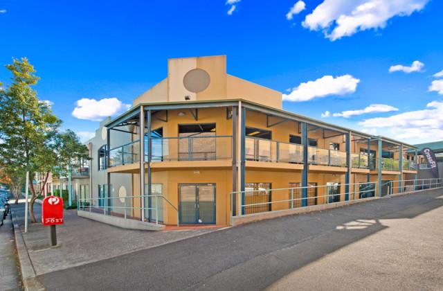 4E, 5-13 Parsons Street, ROZELLE NSW, 2039