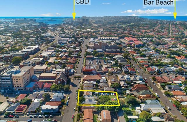 139-145 Denison Street, HAMILTON NSW, 2303