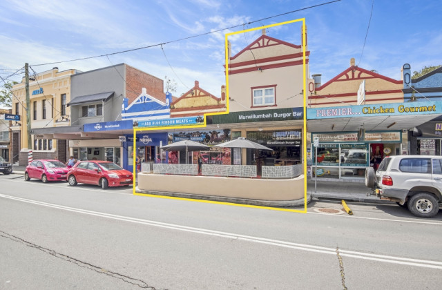 91 Murwillumbah Street, MURWILLUMBAH NSW, 2484