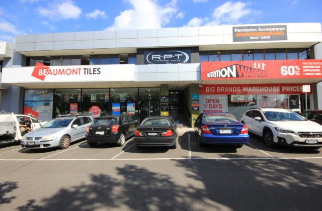 Level 1 Suite 2/154 Maroondah Highway, RINGWOOD VIC, 3134