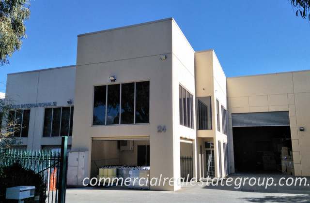 24 King Street, BLACKBURN VIC, 3130