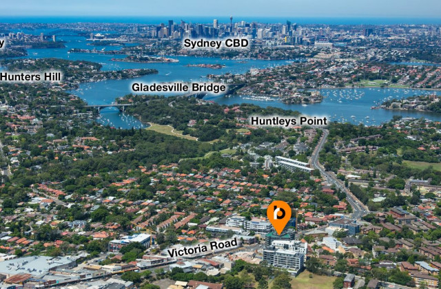 4&5/8 Wharf Road, GLADESVILLE NSW, 2111