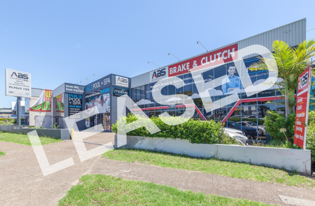 Unit 1 & 2/545-549 Princes Highway, KIRRAWEE NSW, 2232
