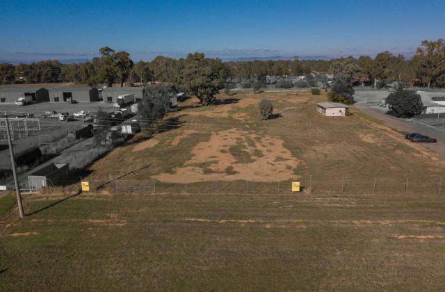52 Sales Yard Road, BENALLA VIC, 3672