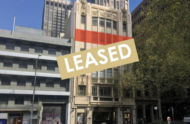 Level 4, 415 Bourke Street, MELBOURNE VIC, 3000