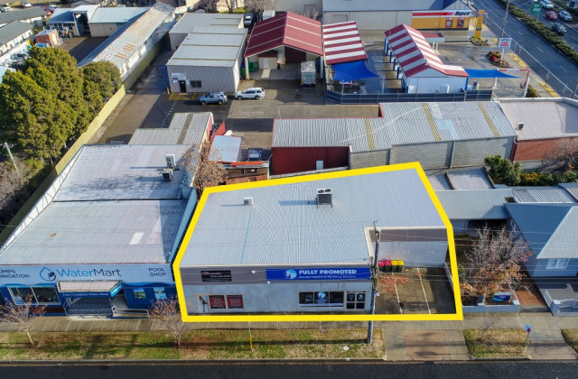 91 Rankin Street, BATHURST NSW, 2795