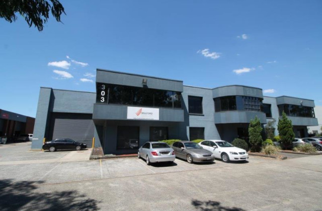 First Floor Office/303 Frankston Dandenong Road, DANDENONG VIC, 3175