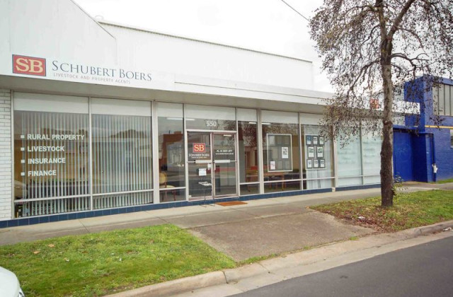 550 Hume Street, ALBURY NSW, 2640