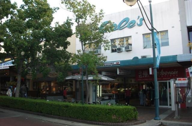 Level 1 Suite 1/247 Macquarie Street, LIVERPOOL NSW, 2170