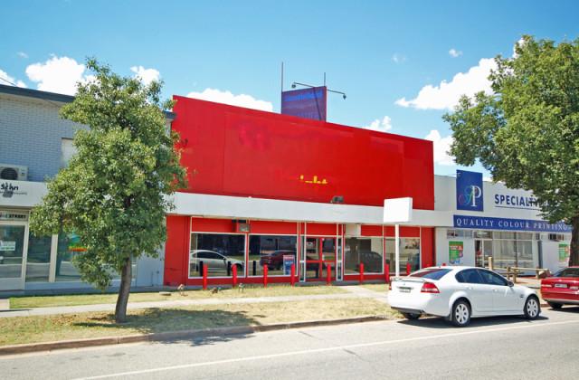 556 Hume Street, ALBURY NSW, 2640