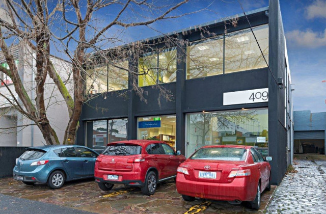 Ground/409 City Road, SOUTH MELBOURNE VIC, 3205