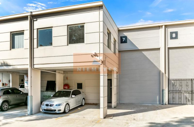 378 Parramatta Road, HOMEBUSH WEST NSW, 2140
