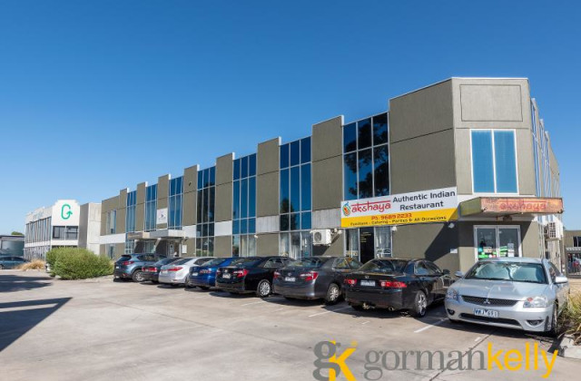 Unit 1 - 6/77-79 Ashley Street, BRAYBROOK VIC, 3019