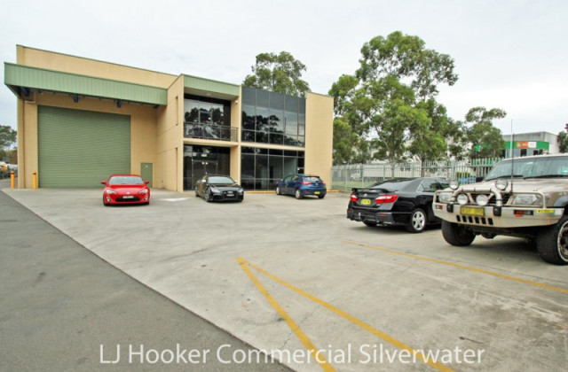 WETHERILL PARK NSW, 2164