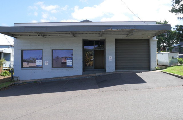 1 Newington Street, NORTH TOOWOOMBA QLD, 4350