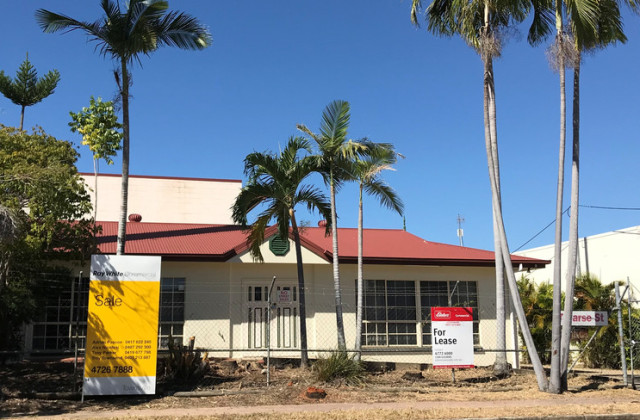 1 Carse Street, HYDE PARK QLD, 4812