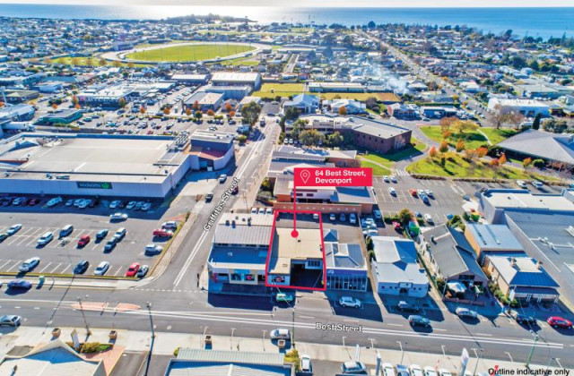 Tenancy          4/64 Best Street, DEVONPORT TAS, 7310