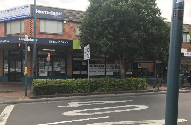 261 Northumberland Street, LIVERPOOL NSW, 2170