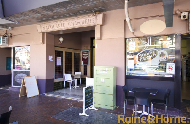 SU23-25, 69-79 Macquarie Street, DUBBO NSW, 2830