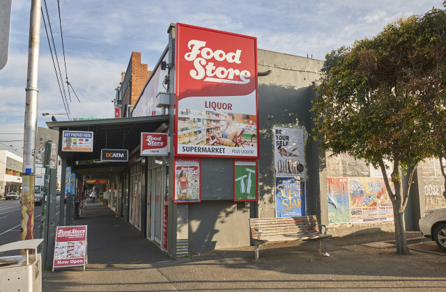 793-795 SYDNEY ROAD, BRUNSWICK VIC, 3056