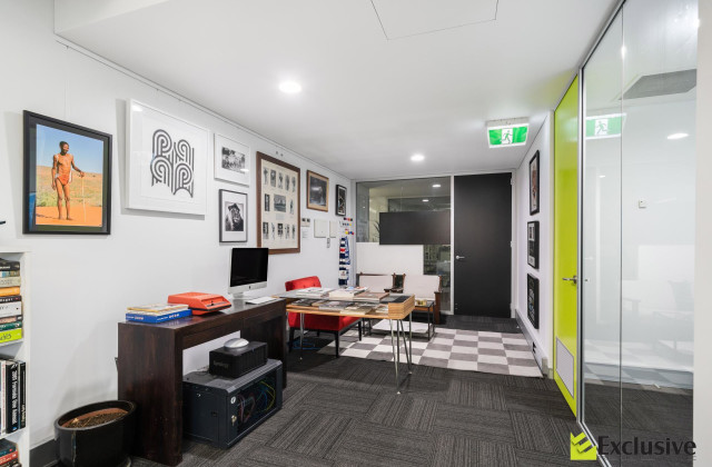 Level 2/202/13-15 Wentworth Avenue, SURRY HILLS NSW, 2010