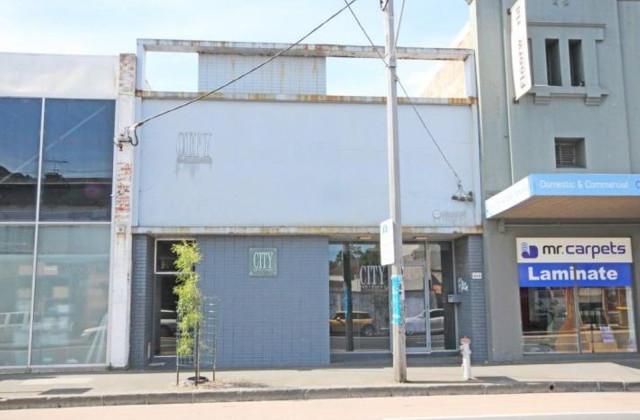 196-198 Johnston Street, COLLINGWOOD VIC, 3066