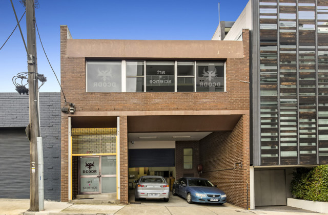 First Floor/78 River Street, SOUTH YARRA VIC, 3141