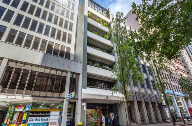 Suite 309/131 Clarence Street, SYDNEY NSW, 2000
