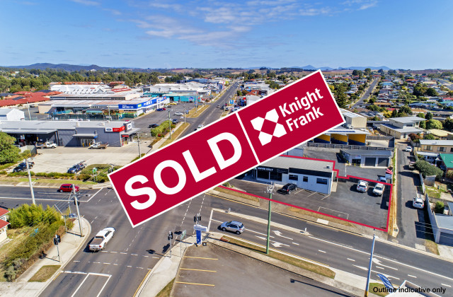 Whole Building/16 Don Road, DEVONPORT TAS, 7310