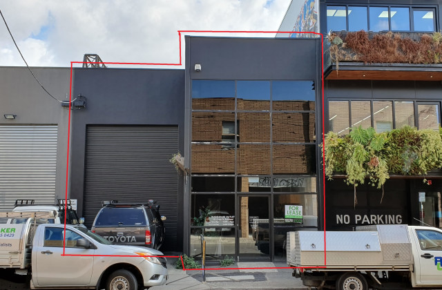 102 Green Street, RICHMOND VIC, 3121