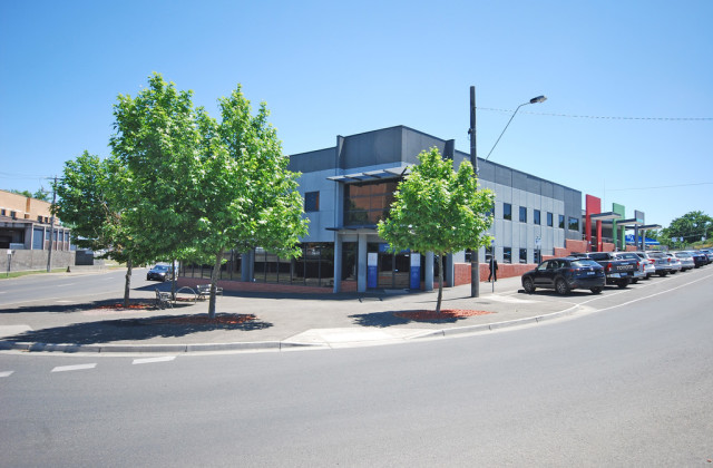 106 (Ground Floor) Market Street, BALLARAT CENTRAL VIC, 3350