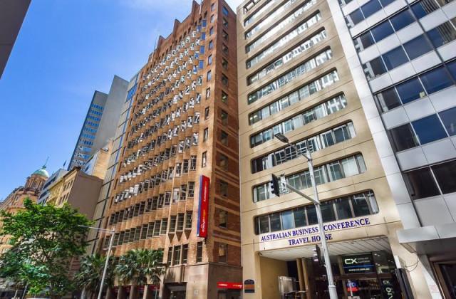 Suite 703/84 Pitt Street, SYDNEY NSW, 2000