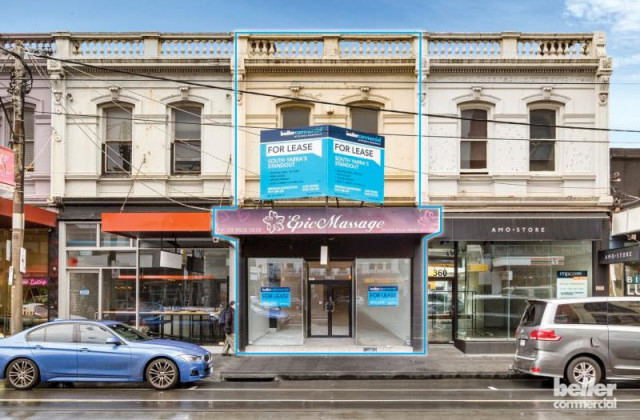 362 Chapel Street, SOUTH YARRA VIC, 3141
