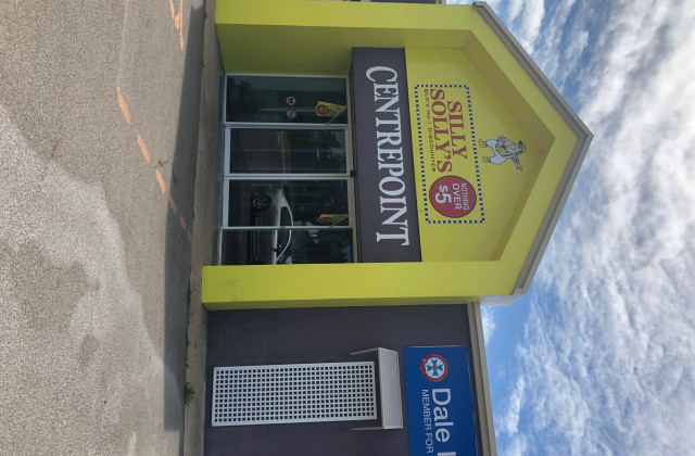 Shop 8, 96-102 Queen Street, AYR QLD, 4807