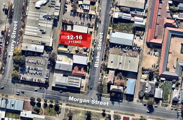 12-16 Blake Street, WAGGA WAGGA NSW, 2650
