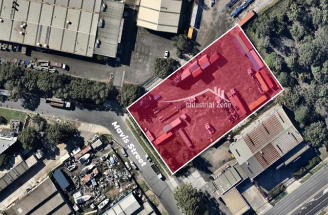 LOT Lot 2 / 2 Mavis Street, REVESBY NSW, 2212
