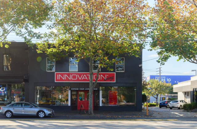 619-623 Bridge Road, RICHMOND VIC, 3121