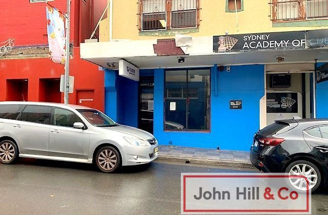 32/30A-34 George Street, BURWOOD NSW, 2134