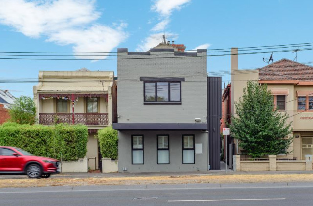 111 Hoddle Street, RICHMOND VIC, 3121