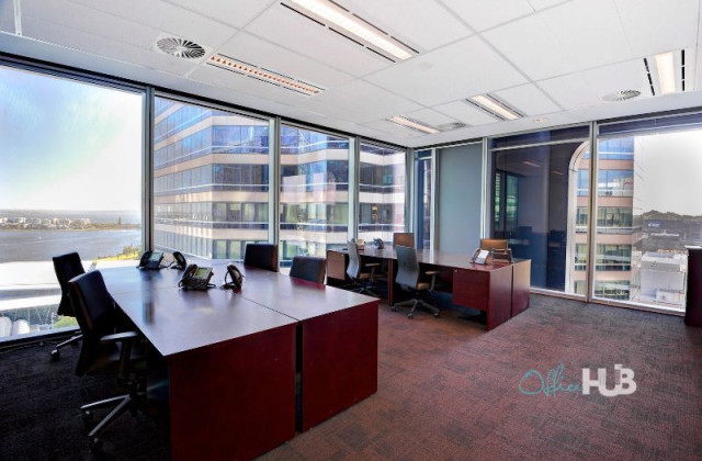 35/125 St Georges Terrace, PERTH WA, 6000