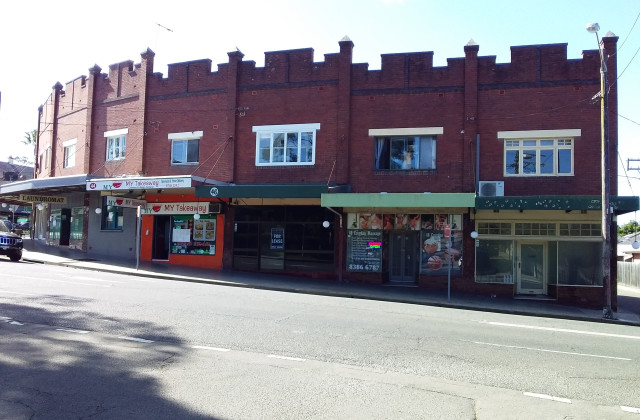 48/ The Strand , CROYDON NSW, 2132