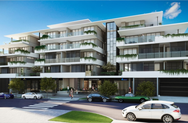CRONULLA NSW, 2230