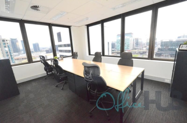 1005-1010/611 Flinders Street, DOCKLANDS VIC, 3008