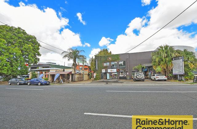 Suite 6, 44 Douglas Street, MILTON QLD, 4064