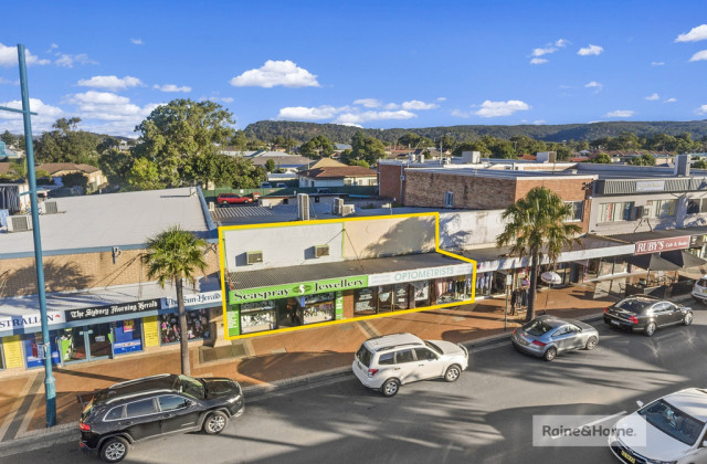314-316 West Street, UMINA BEACH NSW, 2257