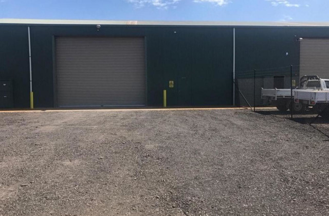 Factory 1/965 Duncans Road, WERRIBEE SOUTH VIC, 3030