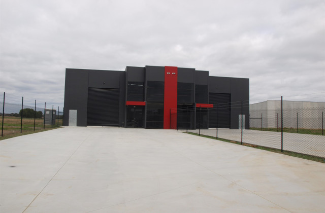 Factories 1 & 2/6 (Lot 77) Palomo Drive, CRANBOURNE WEST VIC, 3977